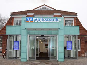Volksbank Schmalförden Volksbank Vechta Eg